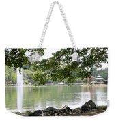 Lake Ella, Tallahassee Weekender Tote Bag