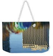 Lake Eola Reflections Weekender Tote Bag