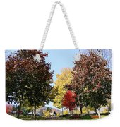 Lake George  3 Weekender Tote Bag