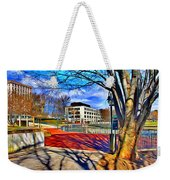 Lake Kittamaqundi Walkway Weekender Tote Bag