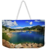 Lake Mary - Brighton Lakes Weekender Tote Bag