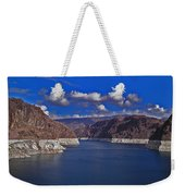 Lake Mead Weekender Tote Bag