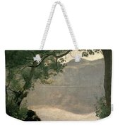 Lake Nemi Weekender Tote Bag