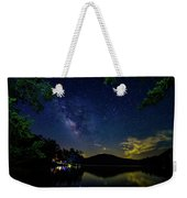 Lake Of Stars Weekender Tote Bag
