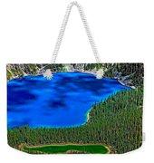 Lake O'hara Weekender Tote Bag