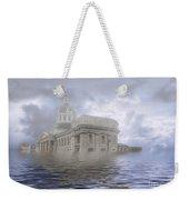 Lake Ontario 2115 Weekender Tote Bag