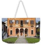 Lake Orta, Piedmont, Italy   Weekender Tote Bag