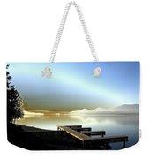 Lake Pend D'oreille Fantasy Weekender Tote Bag