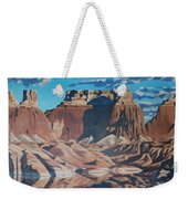 Lake Powell 2 Weekender Tote Bag