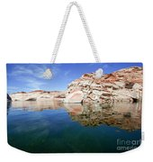 Lake Powell And The Glen Canyon Weekender Tote Bag