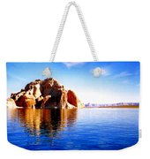 Lake Powell Weekender Tote Bag