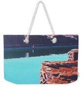 Lake Powell Overlook Weekender Tote Bag
