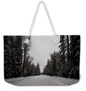 Lake Road Weekender Tote Bag