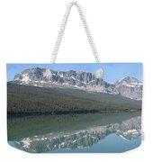 Lake Sherbourne Weekender Tote Bag
