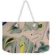Lake Swirl 2 Weekender Tote Bag