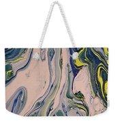 Lake Swirl 3 Weekender Tote Bag