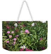Lake Tahoe Beauties Weekender Tote Bag