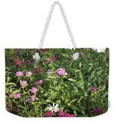 Lake Tahoe Garden Weekender Tote Bag