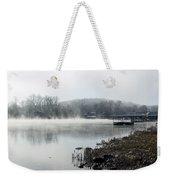 Lake Tanneycomo Weekender Tote Bag