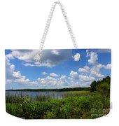 Lake Tarpon Weekender Tote Bag