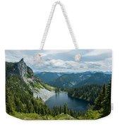 Lake Valhalla Weekender Tote Bag