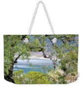 Lake025 Weekender Tote Bag