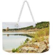 Lake032 Weekender Tote Bag