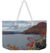 Lakes Perfection Weekender Tote Bag