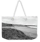 Lakeside Beauty - Bw No. 17 Weekender Tote Bag