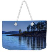 Lakeside-beavers Bend Oklahoma Weekender Tote Bag