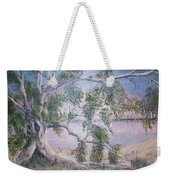 Lakeside Limbs Weekender Tote Bag