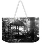 Lakeside Magic Weekender Tote Bag