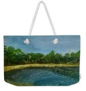 Lakeview Tallahassee Weekender Tote Bag