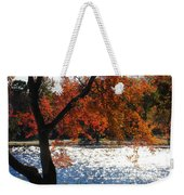 Lakewood Weekender Tote Bag