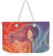 Lakshmi Weekender Tote Bag