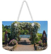 Lale Villarrica, Pucon, Chile Weekender Tote Bag