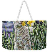 Lamb Collection Weekender Tote Bag