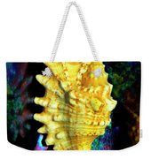 Lambis Digitata Seashell Weekender Tote Bag