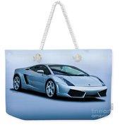 Lamborghini Gallardo 'track Terror' I Weekender Tote Bag