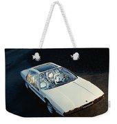 Lamborghini Marzal Weekender Tote Bag