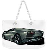 Lamborghini Reventon 2 Weekender Tote Bag