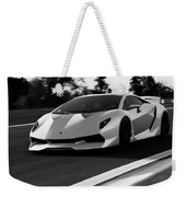 Lamborghini Sesto Elemento - 20 Weekender Tote Bag