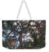 Lamp And Tree Weekender Tote Bag