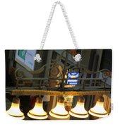 Lamps At The Big C Weekender Tote Bag