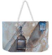 Lamps Weekender Tote Bag