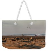 Land, Air, Sea Weekender Tote Bag