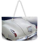 Land Beluga Weekender Tote Bag