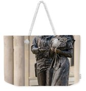 Land Of Hope Weekender Tote Bag