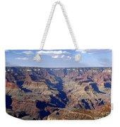 Land Of Many Canyons Weekender Tote Bag