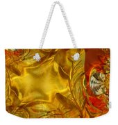 Land Of Oil And Honey Weekender Tote Bag
